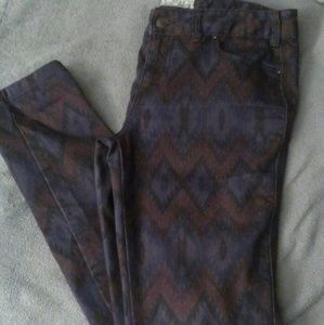 FREE People Skinny jeans size 30